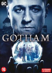 GOTHAM - 3/1
