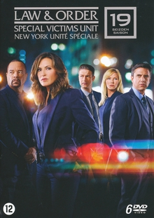LAW & ORDER: SPECIAL VICTIMS UNIT - 19