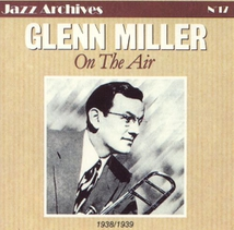 ON THE AIR (1938-1939)
