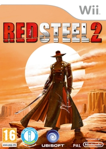RED STEEL 2 + MOTION PLUS - Wii