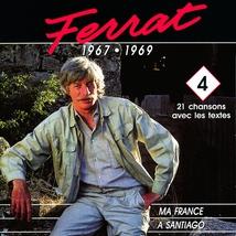 1967-1969: MA FRANCE-A SANTIAGO VOL.4