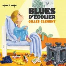 BLUES D'ÉCOLIER