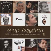 L'ESSENTIEL DES ALBUMS STUDIO 1968-2002