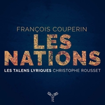 LES NATIONS 1-4
