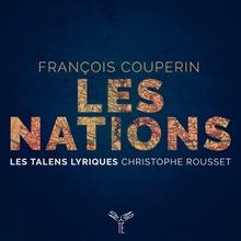 LES NATIONS 1-4