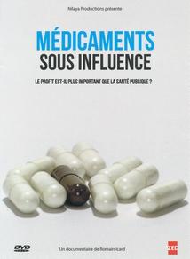 MÉDICAMENTS SOUS INFLUENCE