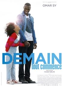 DEMAIN TOUT COMMENCE