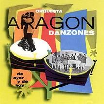 DANZONES (DE AYER Y DE HOY)