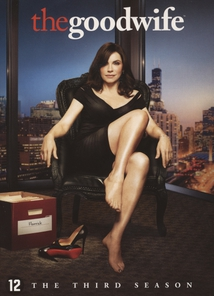 THE GOOD WIFE - 3/2