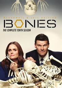 BONES - 10/2