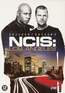 NCIS: LOS ANGELES - 5/3
