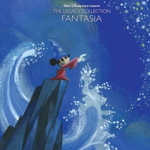 FANTASIA (THE LEGACY COLLECTION)