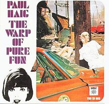 THE WARP OF PURE FUN (REMASTERED)