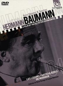 LES LEÇONS PARTICULIERES DE MUSIQUE 4: HERMANN BAUMANN
