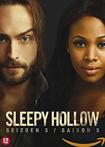 SLEEPY HOLLOW - 3