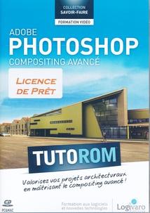 PHOTOSHOP CS5 - COMPOSITING AVANCE