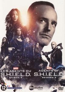 LES AGENTS DU S.H.I.E.L.D. - 5/3