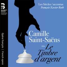 LE TIMBRE D'ARGENT