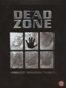 DEAD ZONE - 4