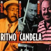 RITMO Y CANDELA - RHYTHM AT THE CROSSROADS