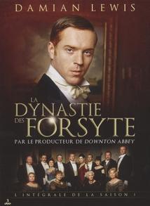 LA DYNASTIE DES FORSYTE - 1