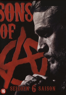 SONS OF ANARCHY - 6/2