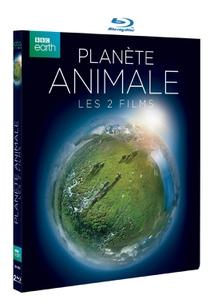 PLANÈTE ANIMALE - LES 2 FILMS