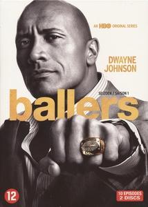 BALLERS - 1