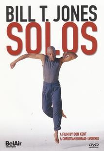BILL T. JONES - SOLOS