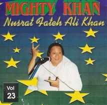 MIGHTY KHAN VOL. 23