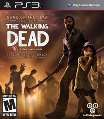 WALKING DEAD (THE) - EDITION GAME OF THE YEAR
