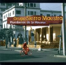 RUMBEROS DE LA HAVANA