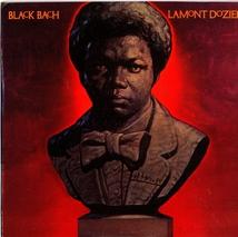 BLACK BACH