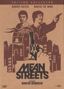 MEAN STREETS (EDITION COLLECTOR)