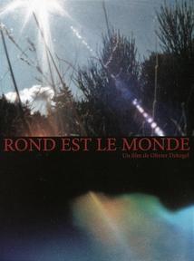 ROND EST LE MONDE