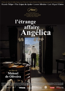 L'ÉTRANGE AFFAIRE ANGELICA