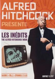 ALFRED HITCHCOCK PRÉSENTE (LES INÉDITS) - 1/2