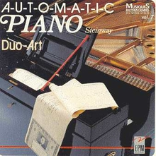 AUTOMATIC PIANO: DUO-ART