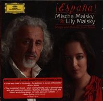 MISCHA MAISKY - ESPANA!