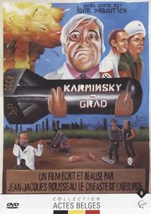 KARMINSKY GRAD