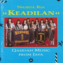 KEADILAN: QASIDAH MUSIC FROM JAVA