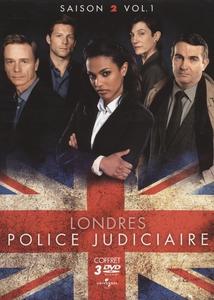 LONDRES POLICE JUDICIAIRE - 2/1