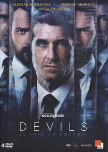 THE DEVILS - 1