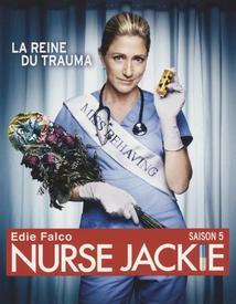 NURSE JACKIE - 5