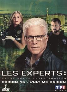 LES EXPERTS - 15/3