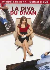 LA DIVA DU DIVAN - 1
