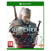 WITCHER 3 (THE) : WILD HUNT