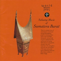 SALUANG MUSIC OF SUMATERA BARAT