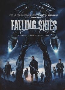 FALLING SKIES - 3