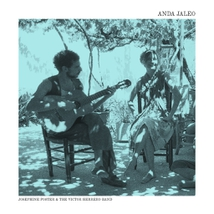 ANDA JALEO / PERLAS